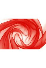 Organza Rot