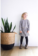Knitted Spring multi-color