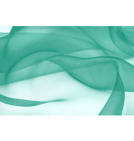 Organza Seagreen