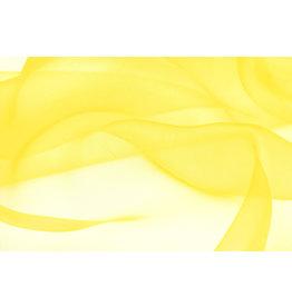 Organza Citroen Geel