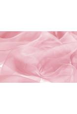 Organza Powder pink