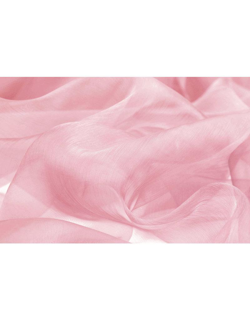 Organza Poeder roze