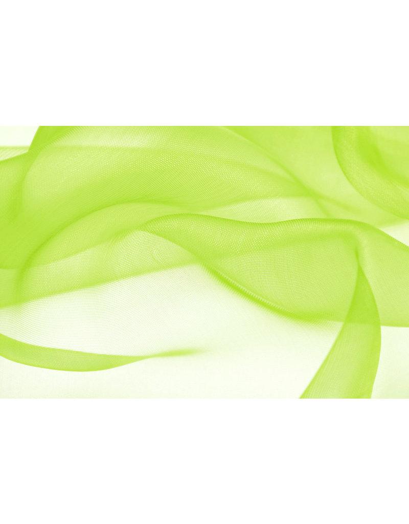 Organza Lime