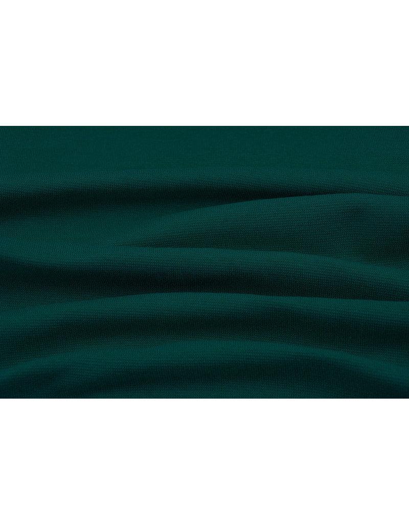 Strickbündchen Dunkel-Limettengrün