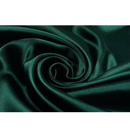 Poly Satin Dark green