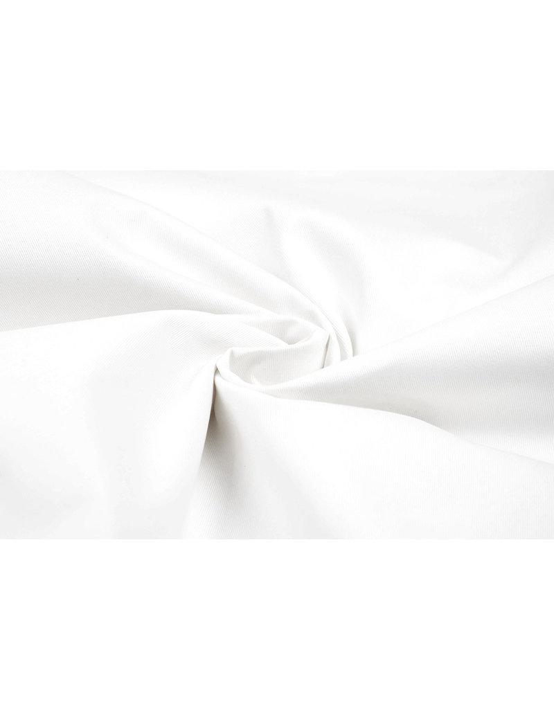 Polyester Ongebleekt Wit