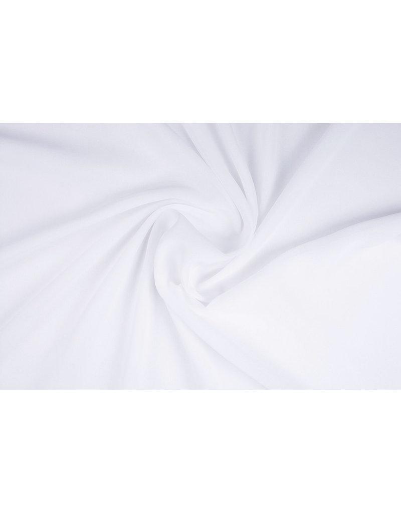 Hi Multi Chiffon Weiß