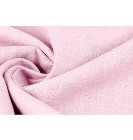 Washed Linen Light Pink