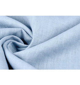 Washed Linen Baby blue