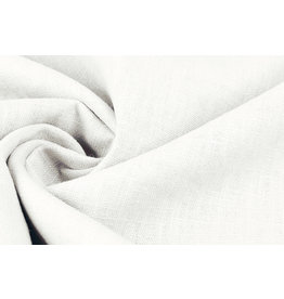 Washed Linen White