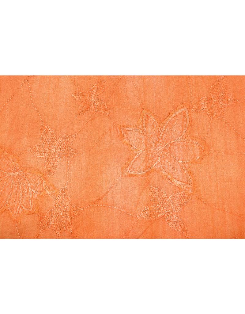 Baumwolle Fadowa Orange