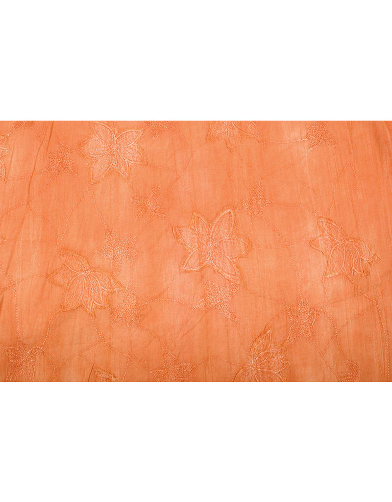 Katoen Fadowa Oranje