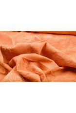 Cotton Fadowa Orange