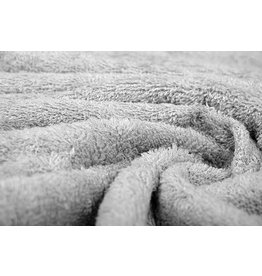 Bamboo Terry Cloth Light grey