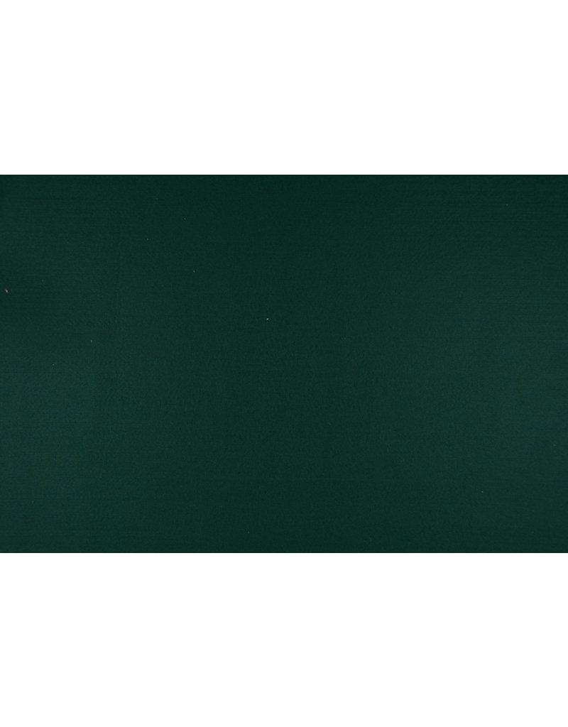 Koreaans vilt 3 mm Donker Groen