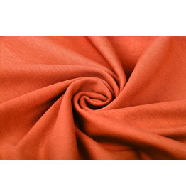 Oeko-Tex®  Cotton Jersey Oranje