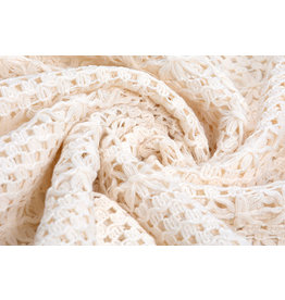 Lace mutunga Light Beige