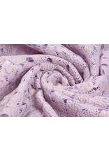 Lace Gold minta Lilac