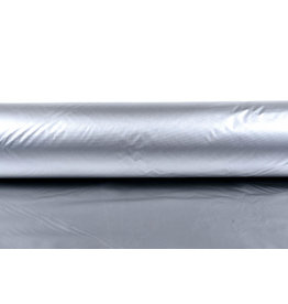 Black Out Fabric Silver double sided