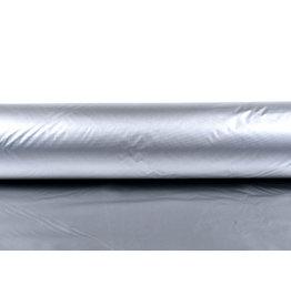 Verdunkelungsstoff doppelseitig Silber