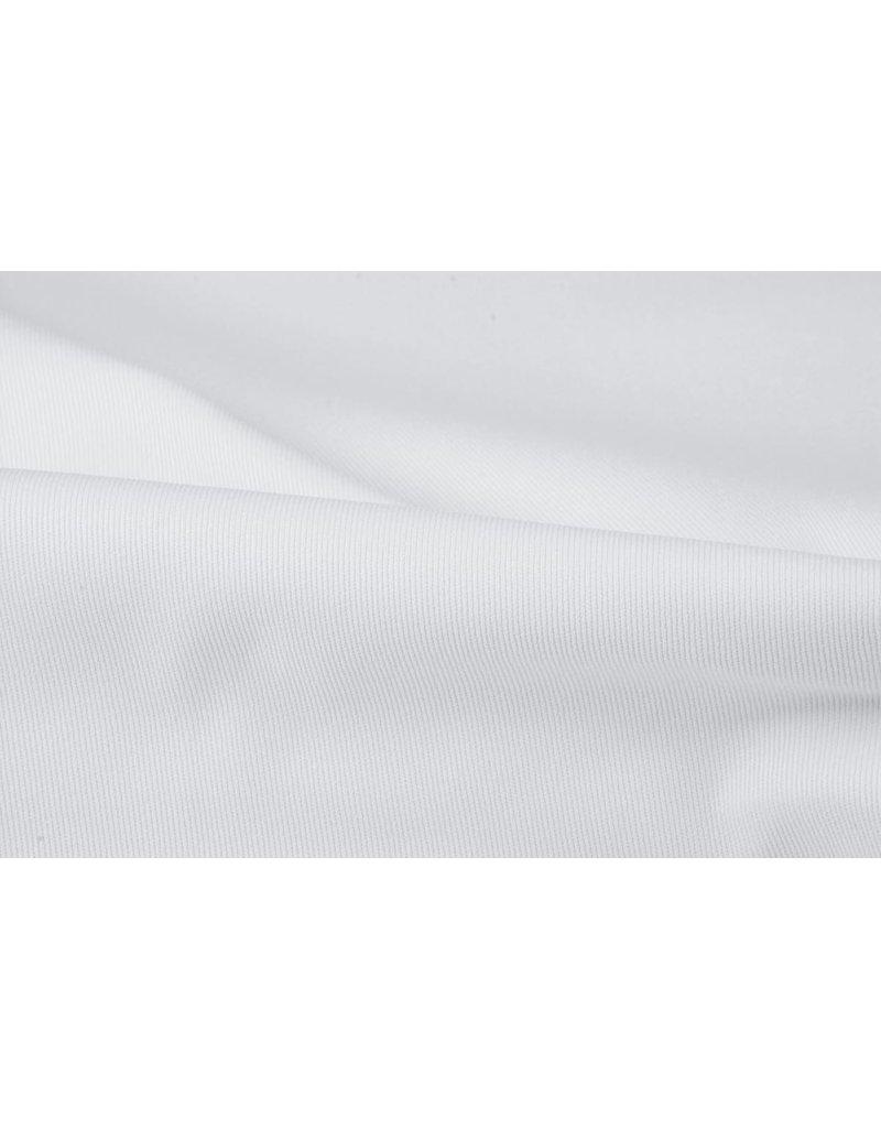 Denim Jeans Weiß