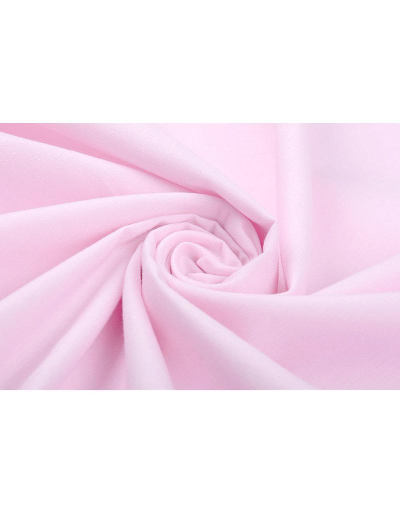 Poplin Light Pink