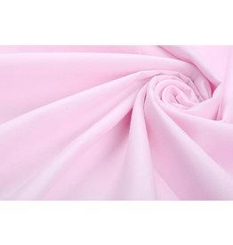 Poplin Licht Roze