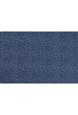 Stenzo 100% Katoen Lembu Donker Jeans