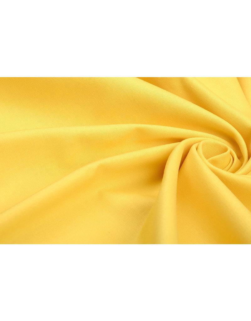 100% Baumwolle Gelb