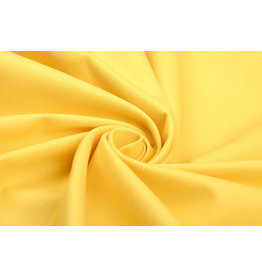 100% Cotton Yellow
