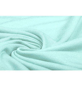 Viscose Jersey Light Mint