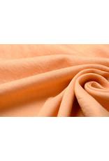 Geweven Viscose Oranje