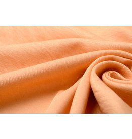 Geweven Viscose Oranje
