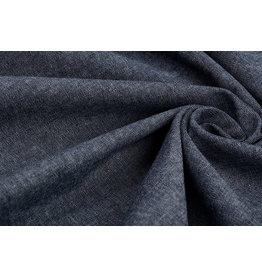 Jeans 100% katoen Donker Blauw