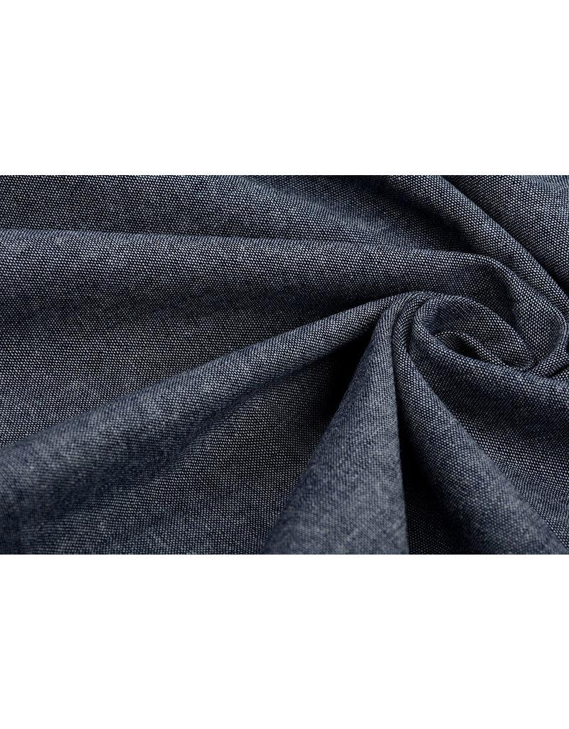 Jeans 100% Baumwolle Dunkelblau