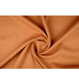 Washed Linen Orange