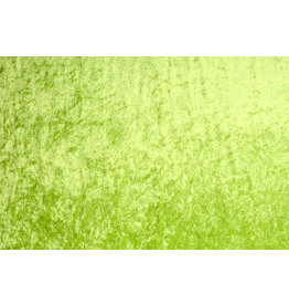 Pannesamt Kukka Lime
