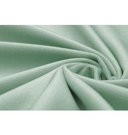 Velor Velvet Fabric Nina Old Green