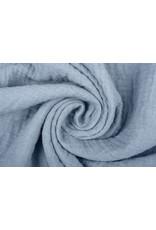 Oeko-Tex®  Hydrofiel stof Licht Jeans