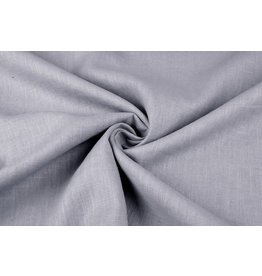 Washed Linen Blue Grey