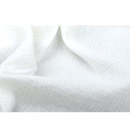 Oeko-Tex®  Double Gauze Fabric Triangles Creme
