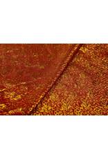 Brokat Blomma Rot