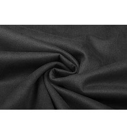 Oeko-Tex®  Light Scuba Suede Dark gray