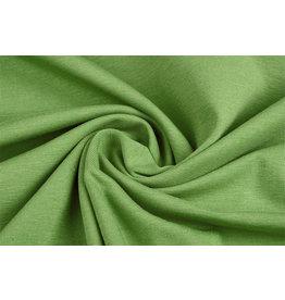 Oeko-Tex®  Cotton Jersey Licht mosgroen