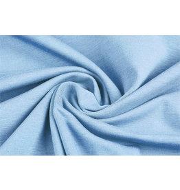 Oeko-Tex®  Cotton Jersey Baby blue