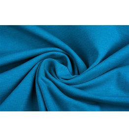 Oeko-Tex®  Cotton Jersey Dark aqua