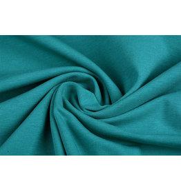 Oeko-Tex®  Cotton Jersey Sea green