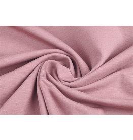 Oeko-Tex®  Cotton Jersey Powder pink