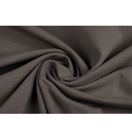 Oeko-Tex®  Cotton Jersey Taupe