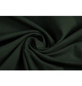 Oeko-Tex®  Baumwolljersey Armeegrün